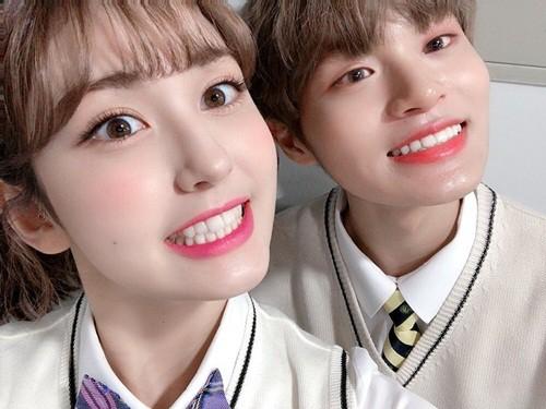 Các hội bạn thân sao Hàn khác giới đình đám showbiz: V (BTS) quen mỹ nhân hơn 17 tuổi, Heechul như thánh kết bạn - ảnh 8