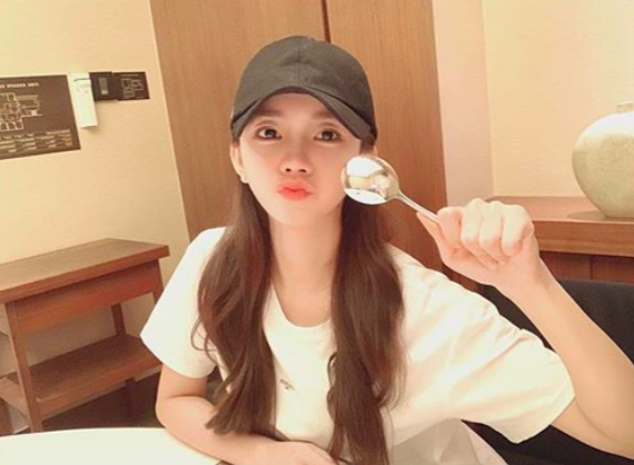 Thêm cặp đôi Hoa - Hàn lộ chuyện tình cảm: Hoàng Tử Thao đang hẹn hò với sao nữ xứ Hàn xinh như hotgirl? - Ảnh 9.