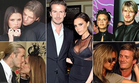 Mặc tin đồn ly dị đến vụng trộm, Beckham vẫn khiến cả thế giới ghen tỵ vì ưu ái vợ cử chỉ đặc biệt này suốt 20 năm - ảnh 1