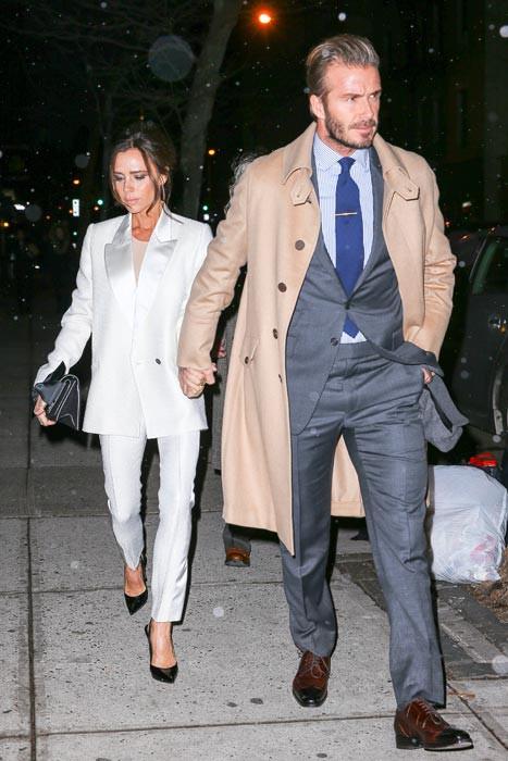 Mặc tin đồn ly dị đến vụng trộm, Beckham vẫn khiến cả thế giới ghen tỵ vì ưu ái vợ cử chỉ đặc biệt này suốt 20 năm - ảnh 5