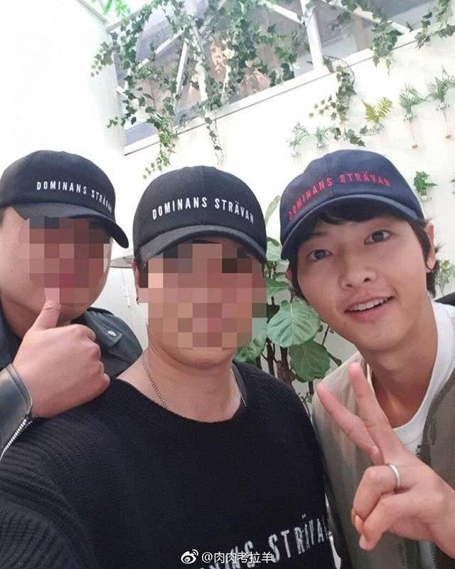 Nửa năm xa cách và loạt dấu hiệu báo trước việc ly hôn của Song Joong Ki và Song Hye Kyo - ảnh 12