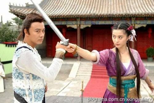 8 bộ phim làm nên tên tuổi nữ hoàng phim giả tình thật của Phạm Băng Băng: Tin đồn số 4 gây sốc nhất - ảnh 3