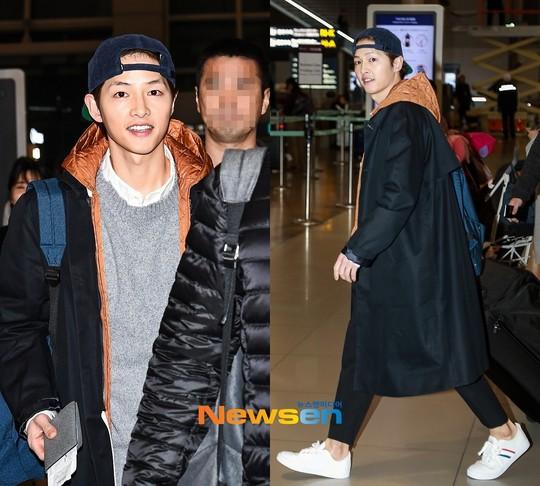 Nửa năm xa cách và loạt dấu hiệu báo trước việc ly hôn của Song Joong Ki và Song Hye Kyo - ảnh 6