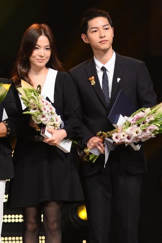 Tòa án lên tiếng: Song Joong Ki và Song Hye Kyo chia khối tài sản hơn 2.000 tỉ thế nào sau ly hôn? - ảnh 1