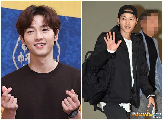 Bạn bè tiết lộ lí do Song Hye Kyo không đeo nhẫn cưới: Cô ấy sụt 5kg, khóc lóc tâm sự về khó khăn hôn nhân - Ảnh 2.