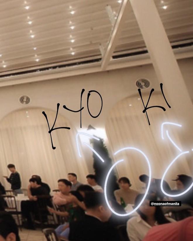 Nửa năm xa cách và loạt dấu hiệu báo trước việc ly hôn của Song Joong Ki và Song Hye Kyo - ảnh 8