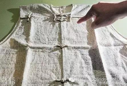 Chiêu trò gian lận thi cử ở Trung Quốc xưa: Vải thưa nhưng che được mắt Thánh - ảnh 3