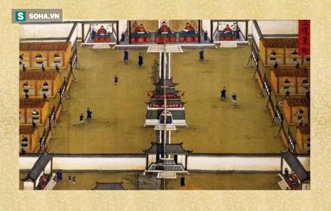 Chiêu trò gian lận thi cử ở Trung Quốc xưa: Vải thưa nhưng che được mắt Thánh - ảnh 6