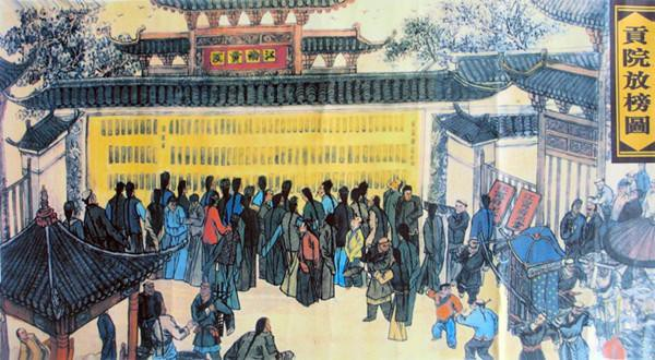 Chiêu trò gian lận thi cử ở Trung Quốc xưa: Vải thưa nhưng che được mắt Thánh - ảnh 7