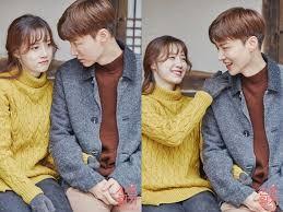 Đâu đó trong showbiz Hàn vẫn còn 3 cặp vợ chồng yêu nhau thắm thiết thế này! - ảnh 12