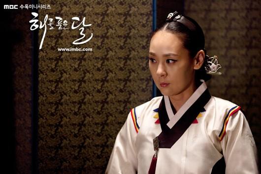 Vu sao Mặt trăng ôm mặt trời Jeon Mi Seon tự tử: Xác nhận bị trầm cảm dù có cuộc đời trong mơ bên chồng đạo diễn - ảnh 2