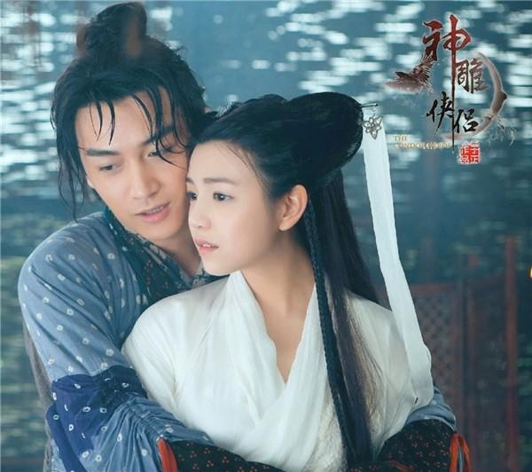 Bị mắng là thím nhưng Vu Chính xứng đáng được chị em cưng nựng vì đã bới được 4 soái ca màn ảnh này - Ảnh 10.