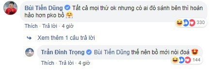 Cầu thủ tuyển Việt Nam và đồng đội luyện skill chụp ảnh như dàn nam thần Hàn: 10 điểm thần thái, 9 điểm đẹp trai! - ảnh 3