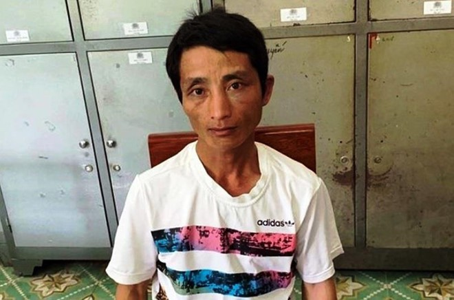 Nghệ An: Bị bao vây, trùm ma túy dùng súng chống trả quyết liệt - Ảnh 1.