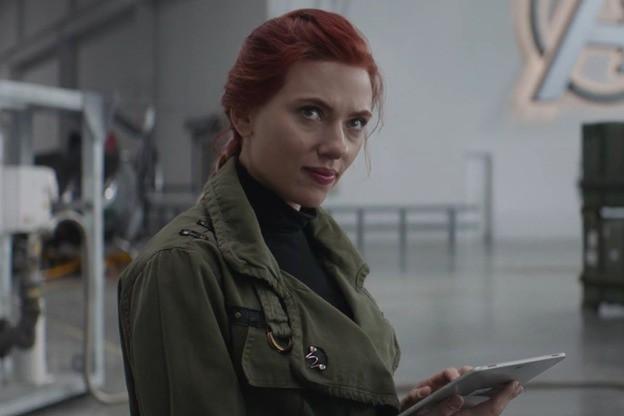 Cực sốc: Nhờ vía người này, Black Widow sẽ được hồi sinh sau sự kiện nhảy núi tại ENDGAME? - Ảnh 1.