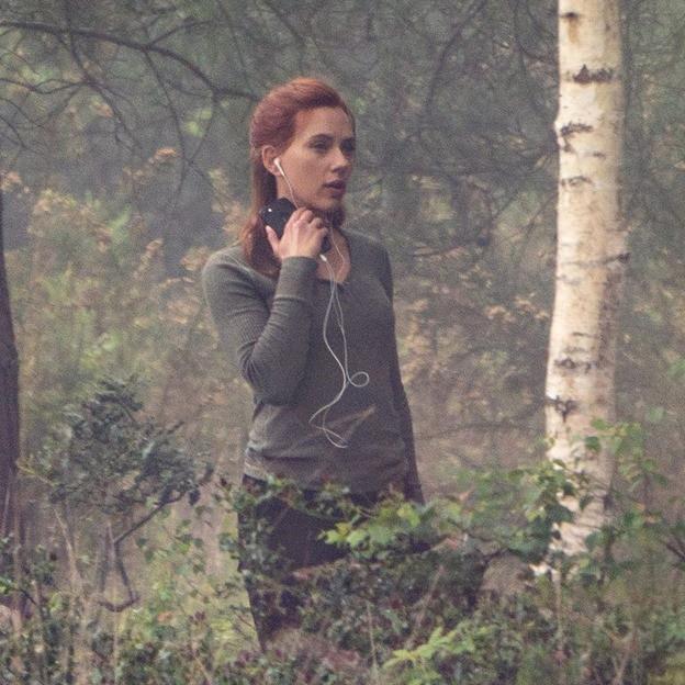 Cực sốc: Nhờ vía người này, Black Widow sẽ được hồi sinh sau sự kiện nhảy núi tại ENDGAME? - Ảnh 4.