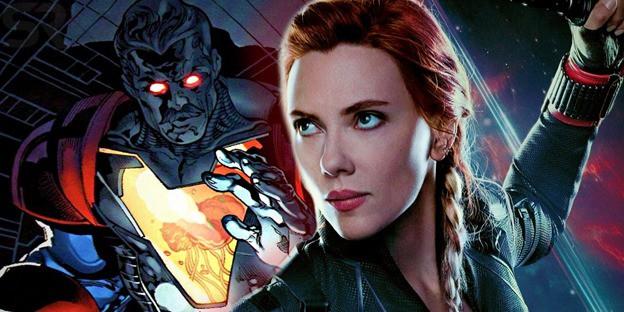 Cực sốc: Nhờ vía người này, Black Widow sẽ được hồi sinh sau sự kiện nhảy núi tại ENDGAME? - Ảnh 8.