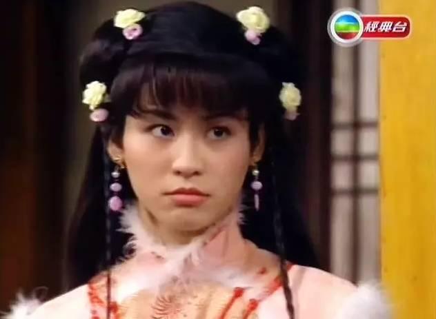 Thị hậu vượng phu Tuyên Huyên: Bị Trương Vệ Kiện đá do quá nổi tiếng, bạn tốt Viên Vịnh Nghi cạch mặt vì giật bồ? - ảnh 3