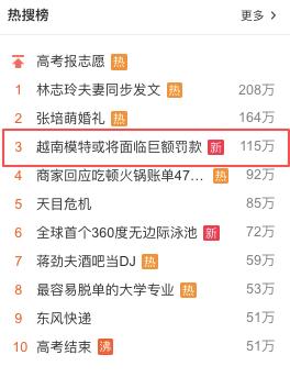 Sau Hàn, Ngọc Trinh lọt top tìm kiếm Weibo vì ăn mặc hở hang tại Cannes, Cnet gay gắt và nhắc đến cả Can Lộ Lộ - ảnh 1