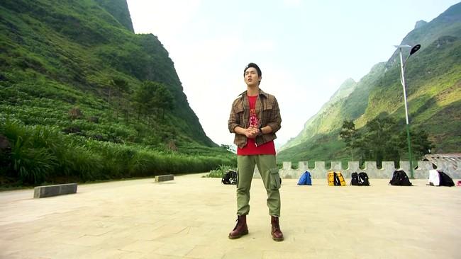 Tuyển tập host Cuộc đua kỳ thú: Toàn mỹ nam cực phẩm, body săn chắc - ảnh 13