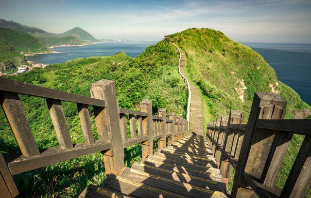 Thái Lan, Singapore, Malaysia đi mãi chán rồi thì hè này sao không tới Đài Loan, Nhật Bản - Ảnh 8.