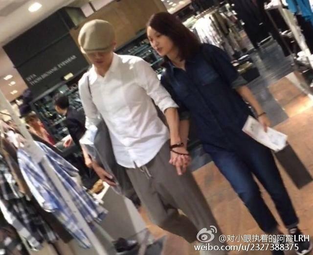 Giáo chủ khả ái Dương Thừa Lâm chính thức có người rước, nhẫn kim cương siêu to khổng lồ sáng chói cả Weibo - Ảnh 5.