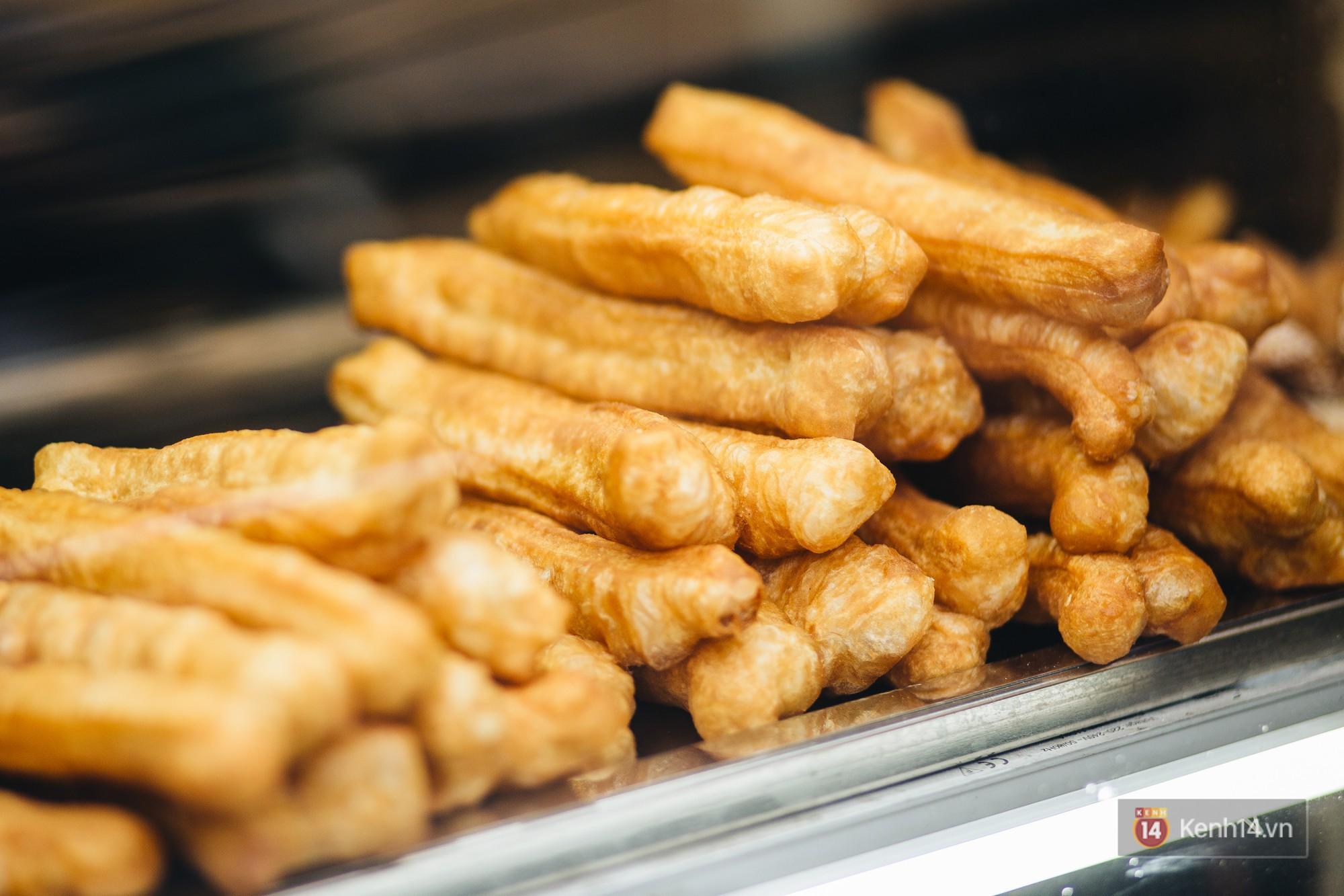 Ý nghĩa không ai ngờ của những món ăn phiên âm tiếng Hoa, bất ngờ nhất là món số 3 - Ảnh 3.