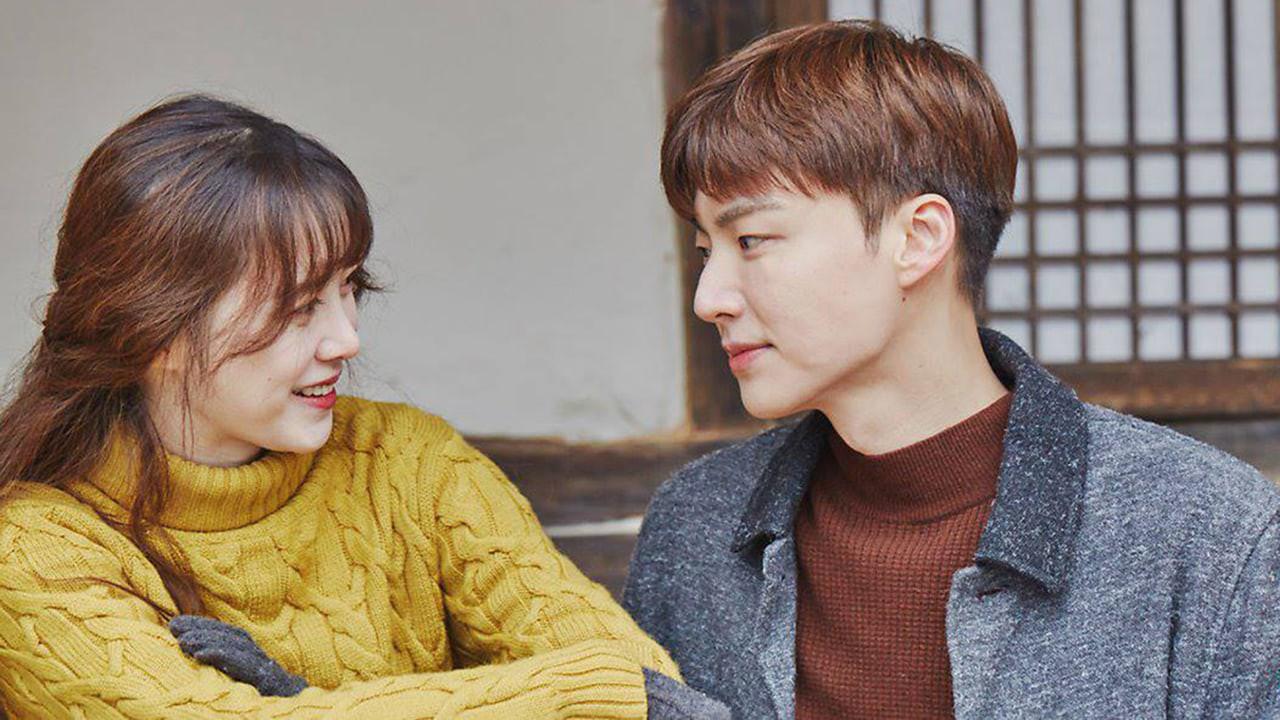 Chuyện tình ít ai biết của Goo Hye Sun: Bị tình đầu cắm sừng, e sợ tình yêu cho đến khi Ahn Jae Hyun xuất hiện - Ảnh 3.