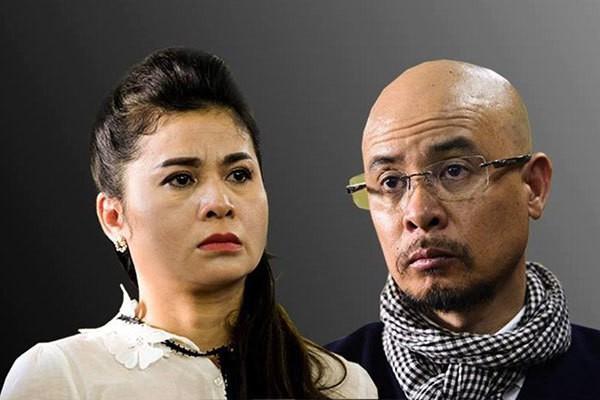 Phía ông Đặng Lê Nguyên Vũ phản đòn cực mạnh, tố bà Lê Hoàng Diệp Thảo vu cáo khi tự gửi tài liệu giả mạo rồi yêu cầu giám định để vu oan cho Trung Nguyên - ảnh 3