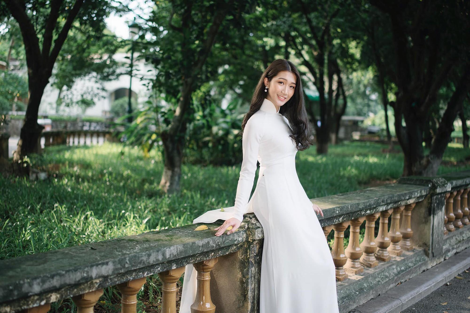 Dàn cực phẩm lọt chung kết Hoa hậu thế giới Việt Nam 2019: Toàn là Hoa khôi, Á khôi các cuộc thi sắc đẹp sinh viên! - Ảnh 12.