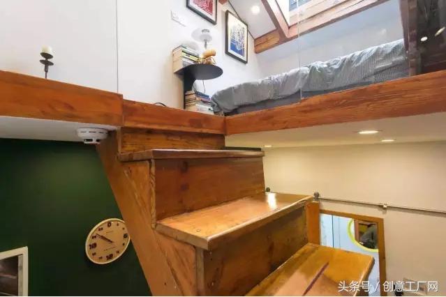 Ai bảo con trai không khéo tay, nam sinh này đã biến căn gác mái nhếch nhác chỉ rộng 7m2 thành phòng ngủ siêu lý tưởng - ảnh 6