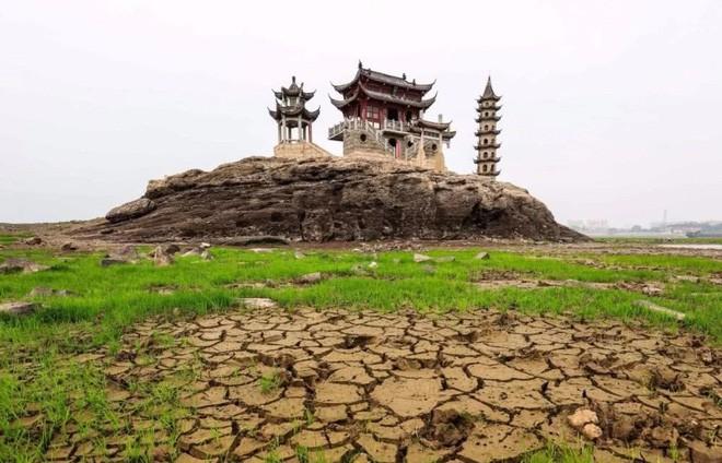 """Kỳ lạ ngôi chùa """"nhẫn giả"""", một năm chỉ xuất hiện một lần tại Trung Quốc - ảnh 1"""