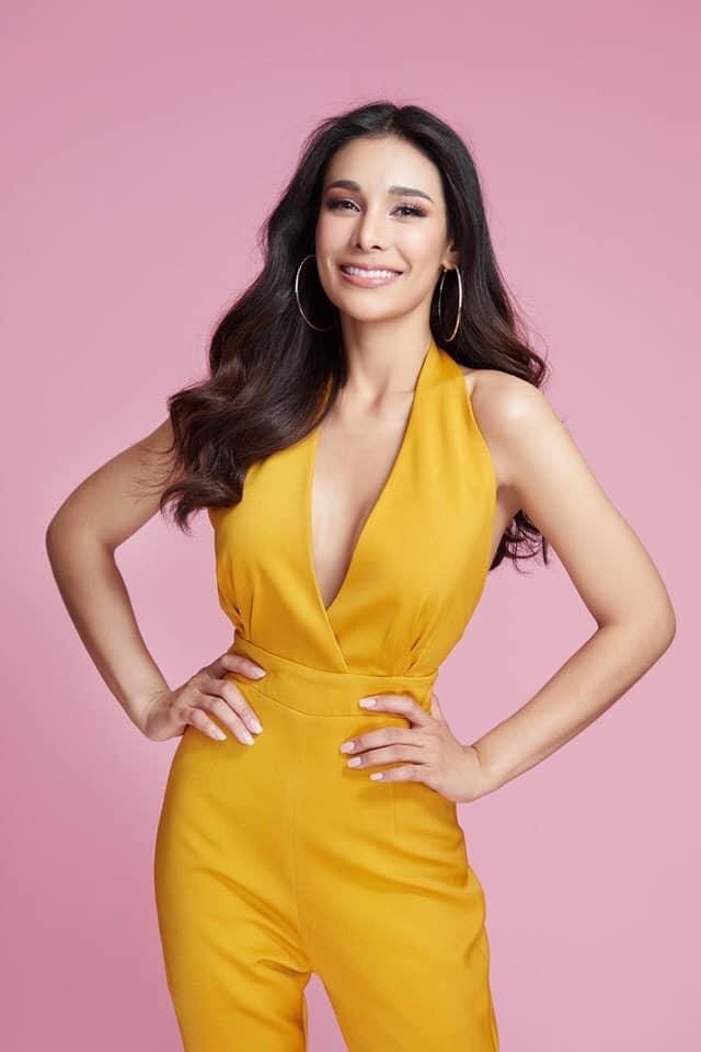 Không chỉ lạc lõng trong chiến thắng, Miss Grand ThaiLan 2019 còn bị chỉ trích bởi gương mặt đơ cứng, thiếu tự nhiên - ảnh 8