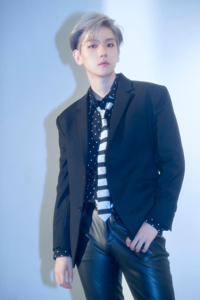 Không chịu thua tiền bối cùng nhóm, thánh spoil nhà EXO cho fan nghe luôn 3 bài hát mới trong album còn hơn 1 tuần mới ra mắt - ảnh 2