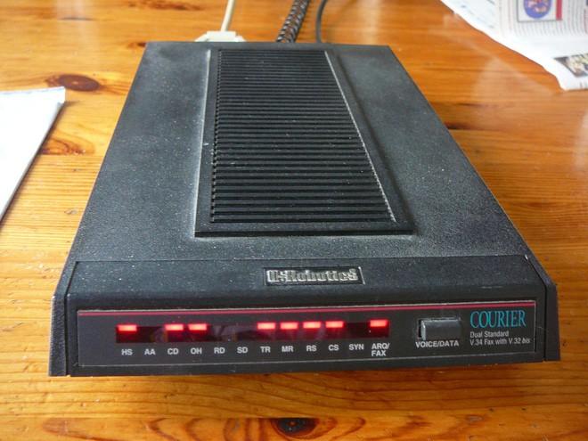 Dùng internet đã lâu năm, thế hệ 8X, 9X đời đầu có biết nguồn gốc của tiếng tít tít tè tè khi vào mạng dial-up không? - ảnh 3