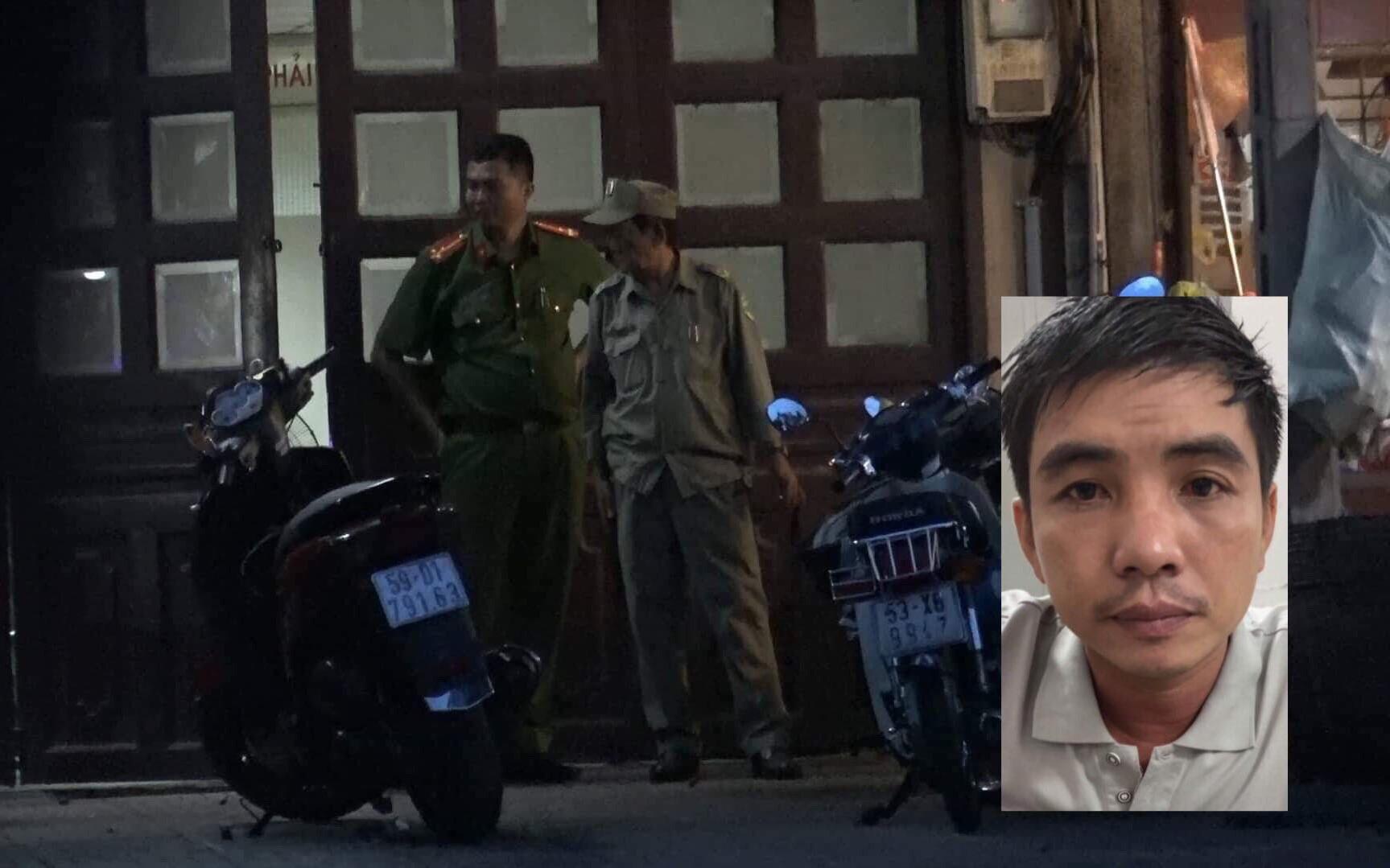 Lời khai của người chồng sát hại vợ rồi gọi mẹ tới nhận xác ở Sài Gòn: Muốn vợ quay lại sống với mình
