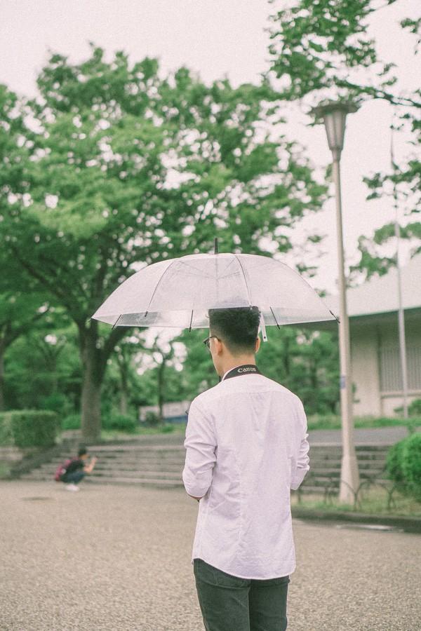 Hành trình 4 ngày khám phá Osaka cùng trai đẹp Here We Go 2019: Đừng đi, không là chẳng muốn về đấy! - ảnh 22