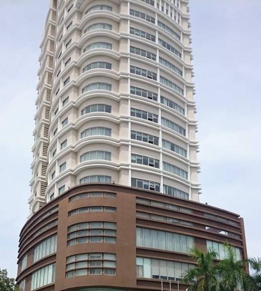 Nữ du khách Hàn Quốc 73 tuổi tử vong trong khách sạn ở Đà Nẵng - Ảnh 1.