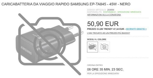 Lộ diện cục sạc siêu nhanh của Galaxy Note 10+: Tốc độ siêu khủng nhưng phải mua ngoài, giá cực kỳ chát - ảnh 2