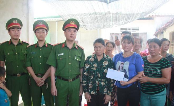 Giải cứu người phụ nữ sau 24 năm bị lừa bán qua Trung Quốc - ảnh 2