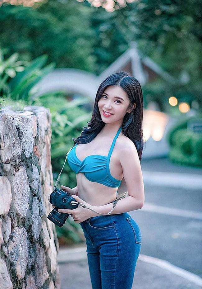 So kè 5 cô gái hội Tuesday màn ảnh Việt: Nóng bỏng từ phim đến đời thực, có người còn bị chê phản cảm vì khoe thân quá đà! - ảnh 21