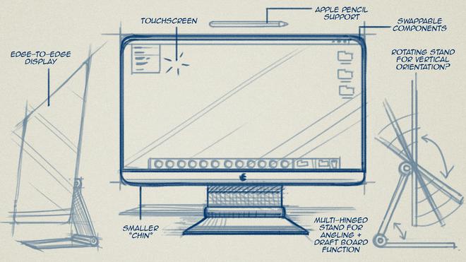 Các sản phẩm của Apple sẽ trông ra sao nếu không có Jony Ive tham gia thiết kế? - ảnh 4