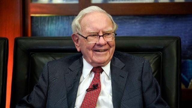 Warren Buffett dặn dò sinh viên: IQ cao cũng chẳng bằng sở hữu phẩm chất này, và đó cũng là điều khác biệt khiến tôi thuê bạn! - ảnh 1