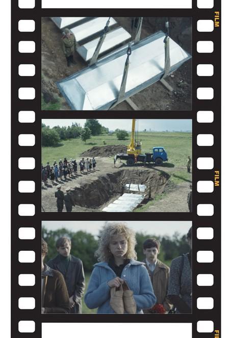 Họ chôn anh với đôi chân trần: Cái chết bi thảm của người lính cứu hỏa ở Chernobyl - ảnh 23