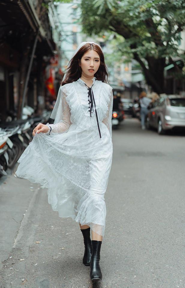 Dàn thí sinh nóng bỏng ghi danh Hoa hậu Hoàn vũ Việt Nam 2019, mỹ nhân nào sẽ tiếp bước H'Hen Niê trên trường quốc tế? - ảnh 13