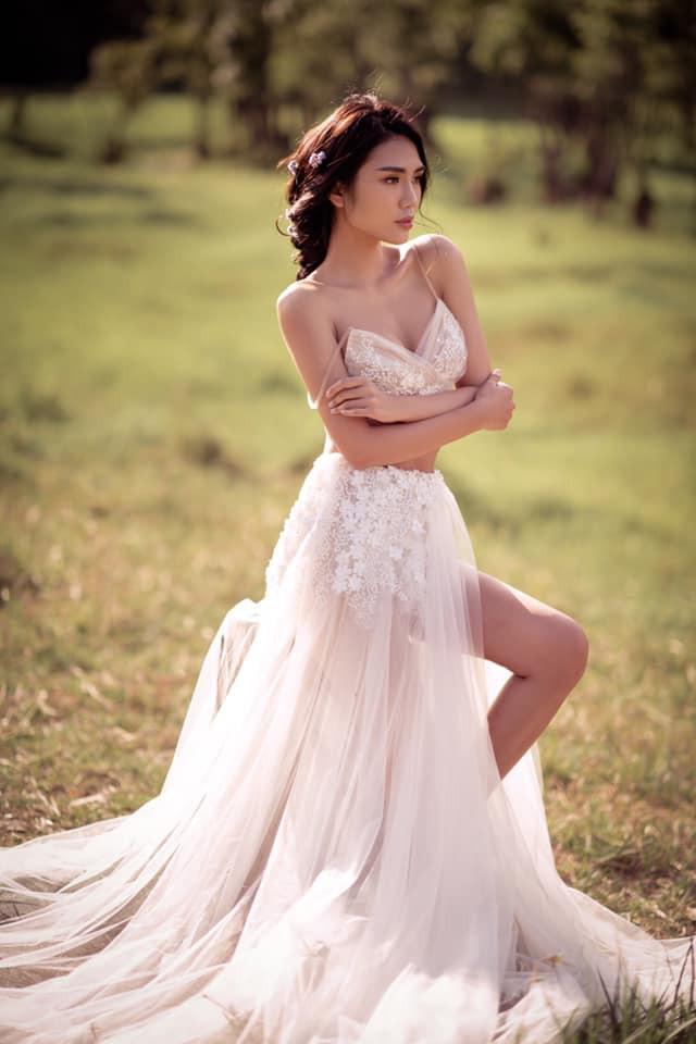 Dàn thí sinh nóng bỏng ghi danh Hoa hậu Hoàn vũ Việt Nam 2019, mỹ nhân nào sẽ tiếp bước H'Hen Niê trên trường quốc tế? - ảnh 3