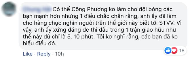 Fan Việt lại làm loạn fanpage Sint-Truidense V.V, bị gọi là những kẻ lố bịch cuồng tín Công Phượng - ảnh 3