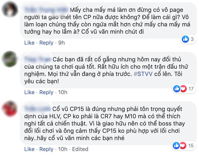 Fan Việt lại làm loạn fanpage Sint-Truidense V.V, bị gọi là những kẻ lố bịch cuồng tín Công Phượng - ảnh 4