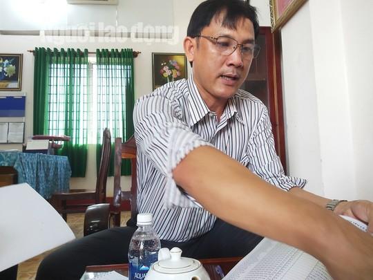 """Hiệu trưởng ở Phú Quốc lên tiếng vụ bị """"Á khôi doanh nhân"""" chửi trên mạng xã hội - ảnh 1"""