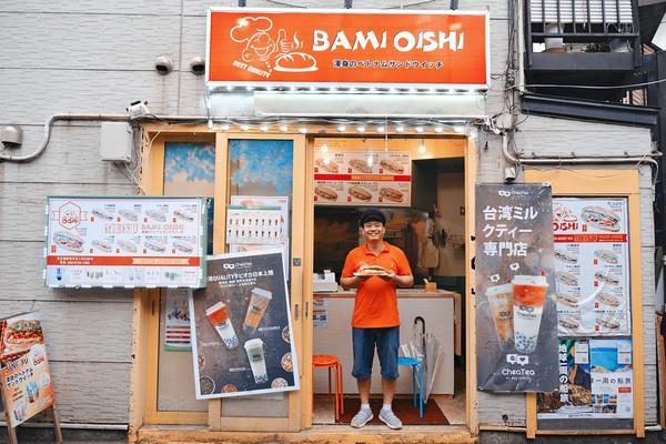 Chuyện ẩm thực Việt giữa lòng Tokyo của cô gái top 10 Here We Go 2019: Đi thật xa để trở về! - ảnh 17